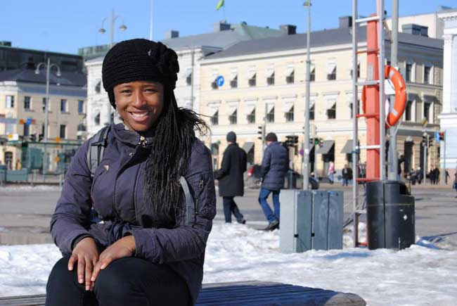 Chanel-in-Helsinki
