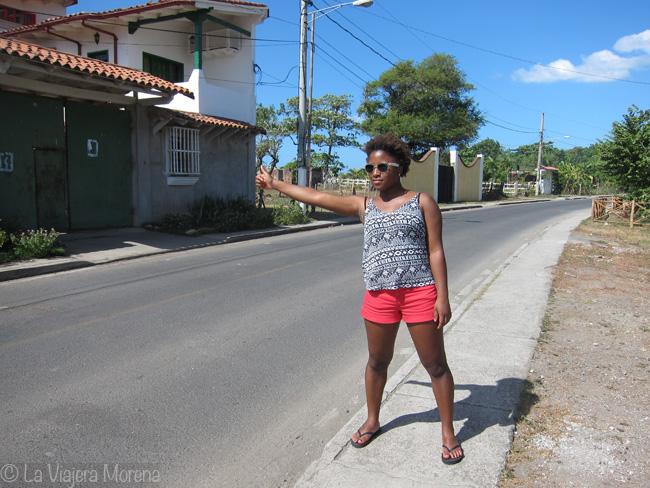 hitchhike nicaragua