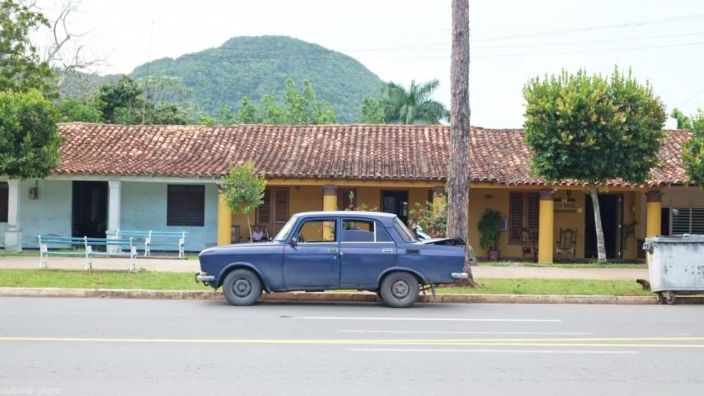 Cuba Transport Accommodation