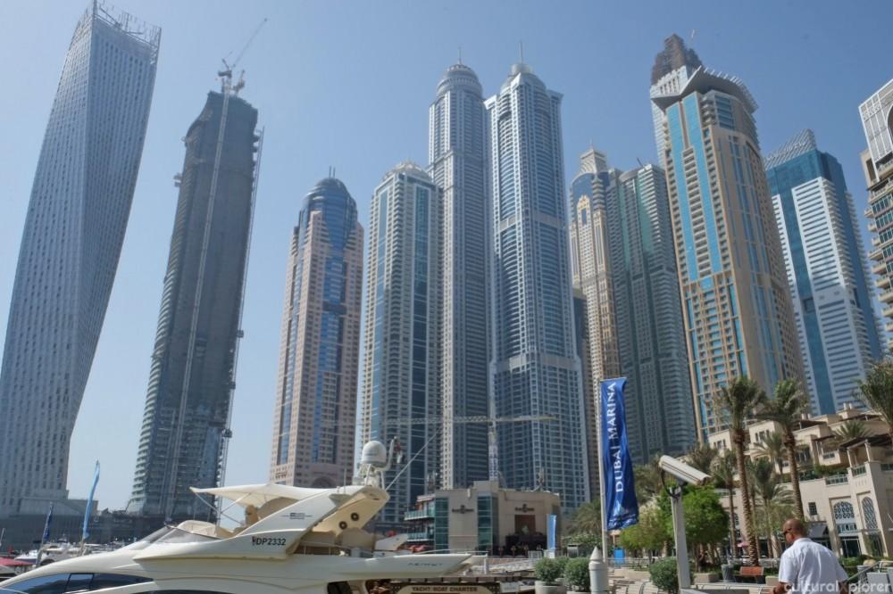 Dubai Marina | Cultural Xplorer