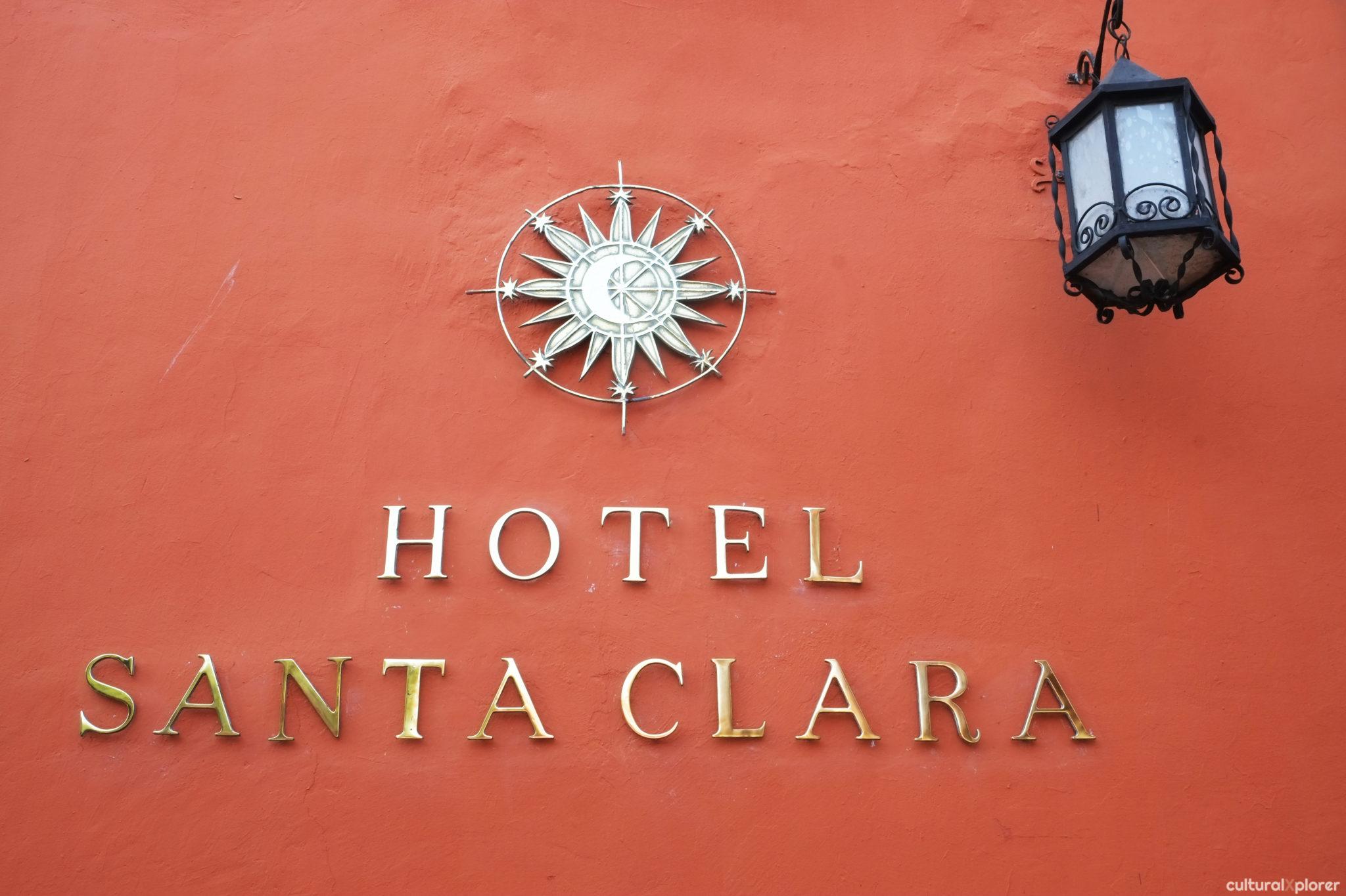 Sofitel Legend Santa Clara Cartagena | Cultural Xplorer