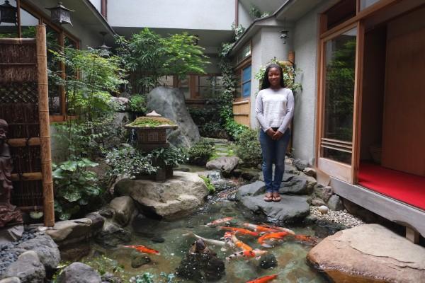 Chanel Ryokan Kyoto | Cultural Xplorer