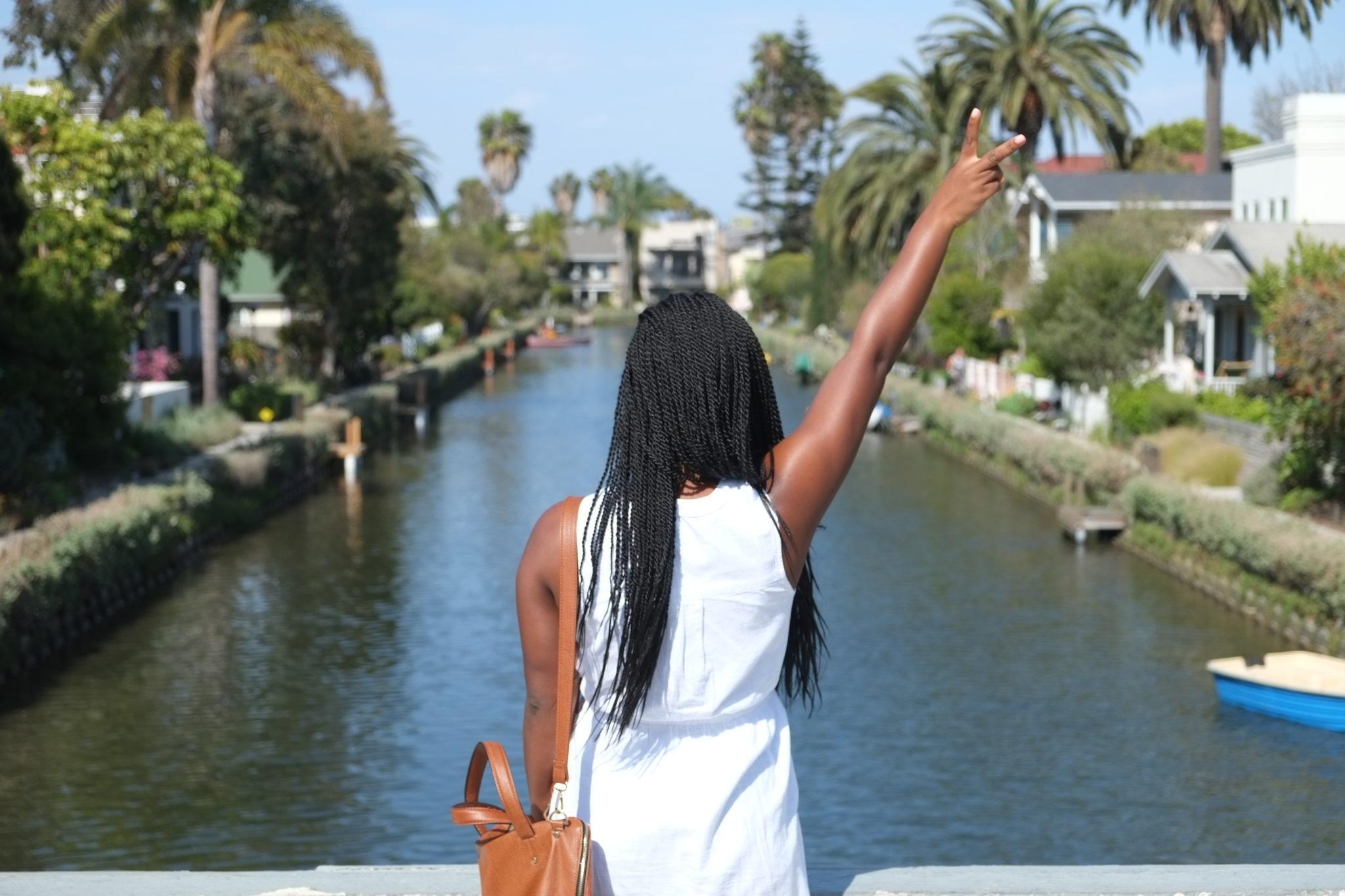 Venice California | Cultural Xplorer